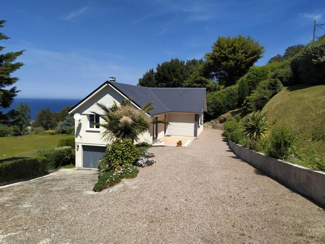 Location Villa Vacances BRETTEVILLE (2)