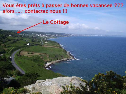 Location Villa Vacances BRETTEVILLE (8)