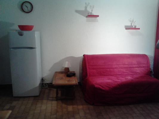Location Appartement Vacances PORT BARCARES (3)