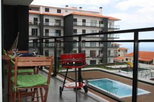 Location Appartement Vacances CANIÇO (2)
