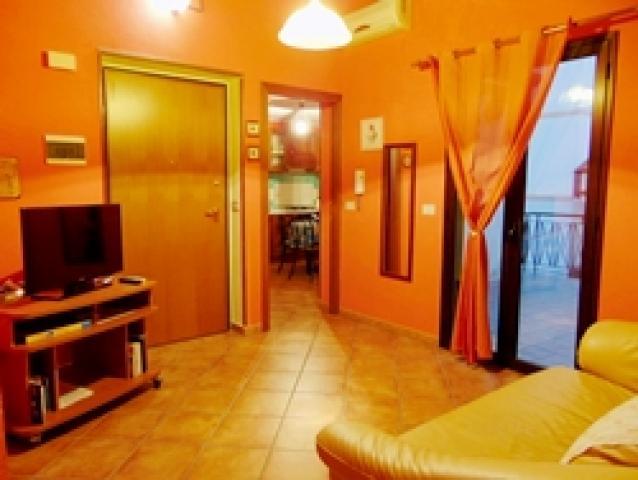 Appartement 3 pièces 4 personnes CAPO D'ORLANDO