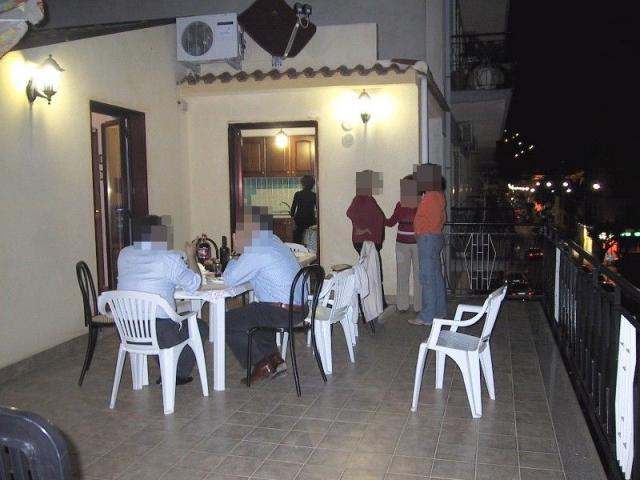 Location Appartement Vacances CAPO D'ORLANDO (8)