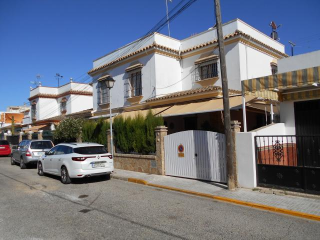 Location Appartement Vacances CHIPIONA (1)