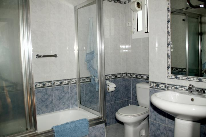 Location Appartement Vacances CHIPIONA (10)