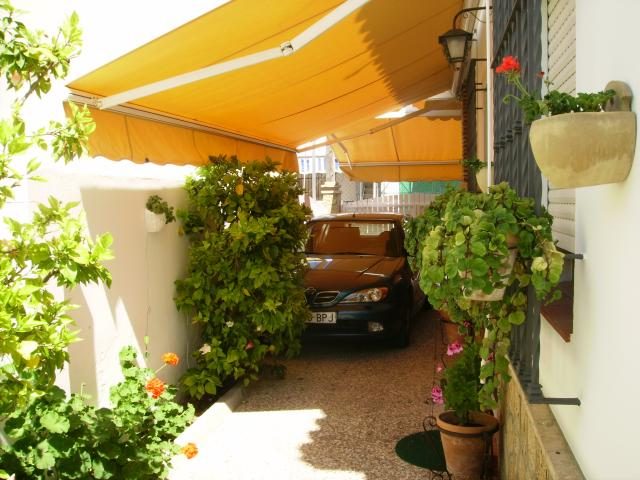 Location Appartement Vacances CHIPIONA (11)