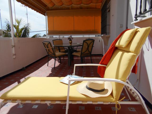 Location Appartement Vacances CHIPIONA (2)
