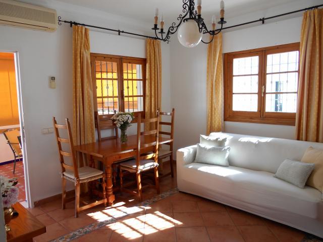 Location Appartement Vacances CHIPIONA (3)