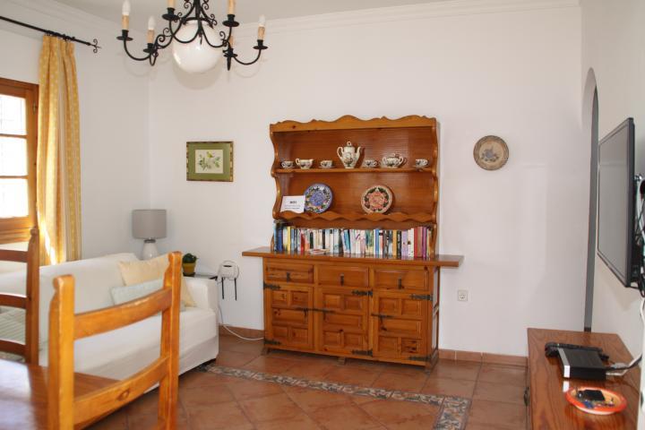Location Appartement Vacances CHIPIONA (4)
