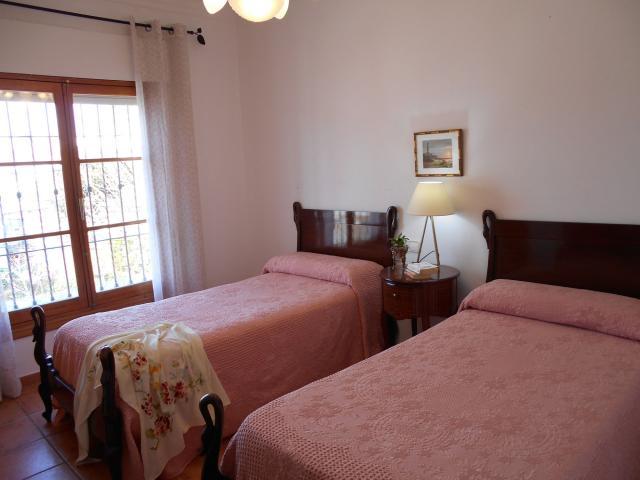 Location Appartement Vacances CHIPIONA (6)