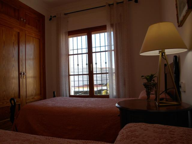 Location Appartement Vacances CHIPIONA (7)