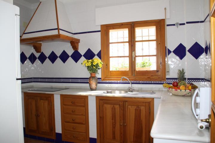 Location Appartement Vacances CHIPIONA (8)
