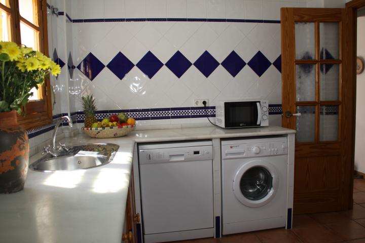 Location Appartement Vacances CHIPIONA (9)