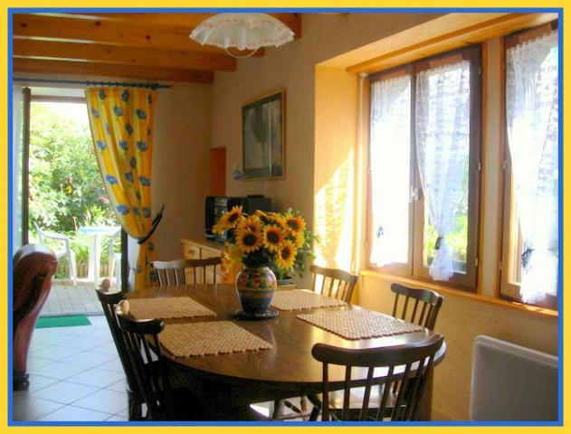 Location Maison Vacances MEILARS (6)