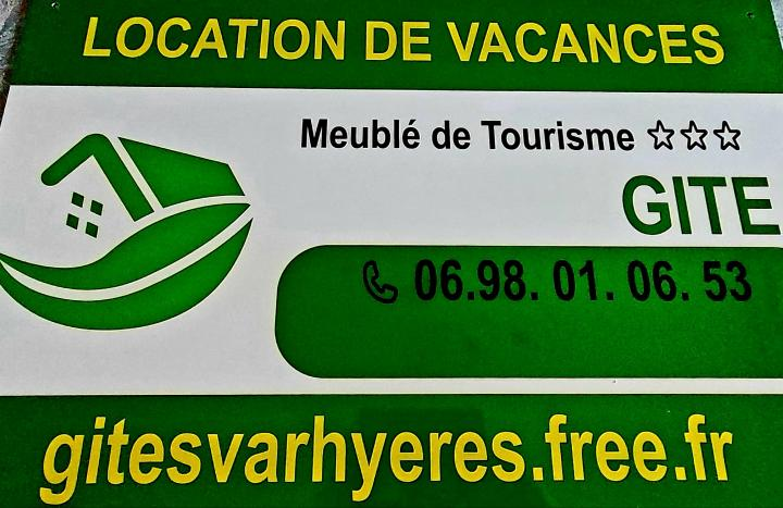Location Appartement Vacances HYÈRES LES PALMIERS (12)