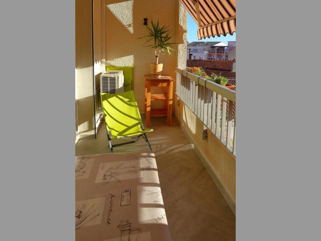Location Appartement Vacances HYÈRES LES PALMIERS (4)