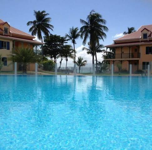 Location Appartement Vacances LE GOSIER (2)