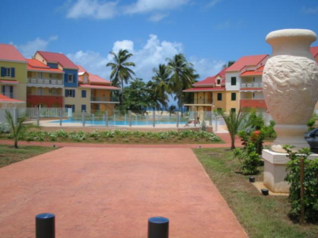 Location Appartement Vacances LE GOSIER (3)