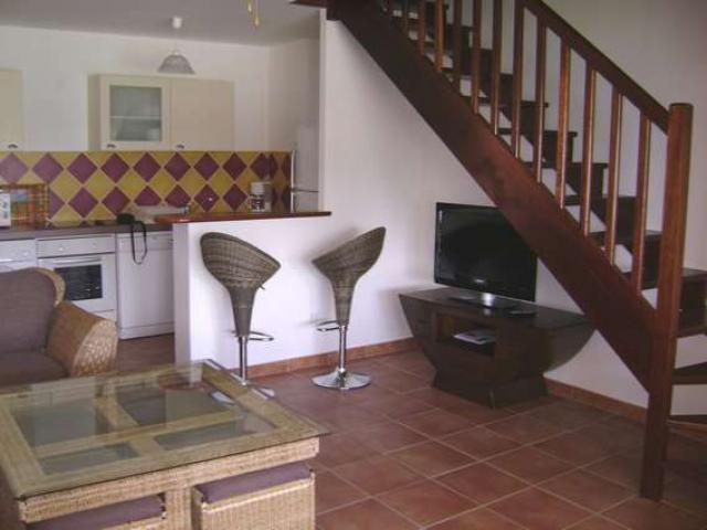 Location Appartement Vacances LE GOSIER (4)