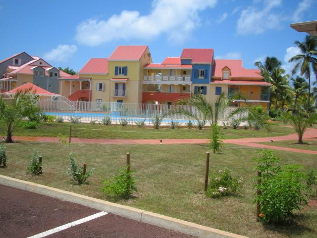 Location Appartement Vacances LE GOSIER (5)
