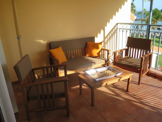 Location Appartement Vacances LE GOSIER (8)
