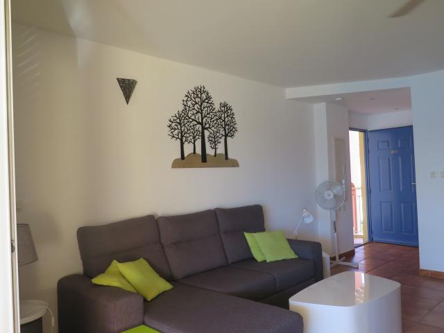 Location Appartement Vacances LE GOSIER (9)