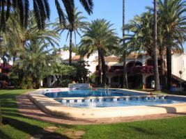 Location Appartement Vacances DENIA (1)