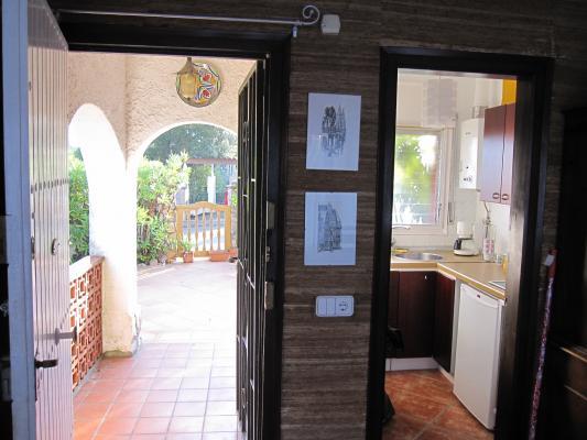 Location Maison Vacances LLORET DE MAR (2)