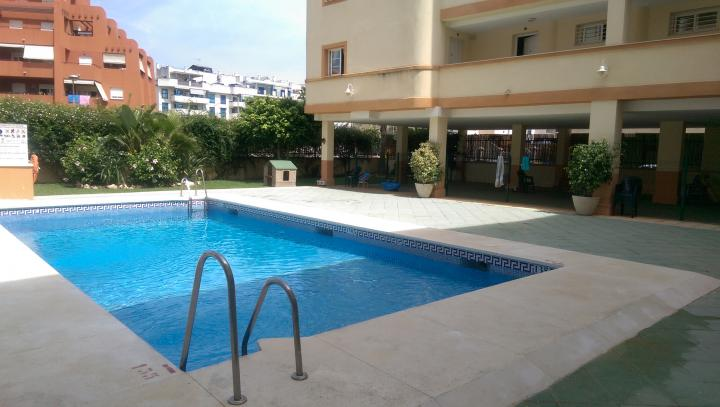 Location Appartement Vacances ALGARROBO (1)