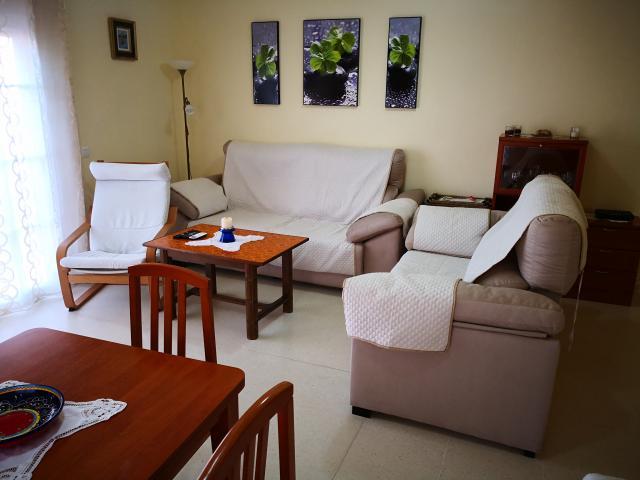 Location Appartement Vacances ALGARROBO (11)