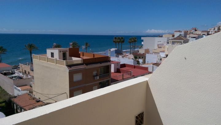 Location Appartement Vacances ALGARROBO (2)
