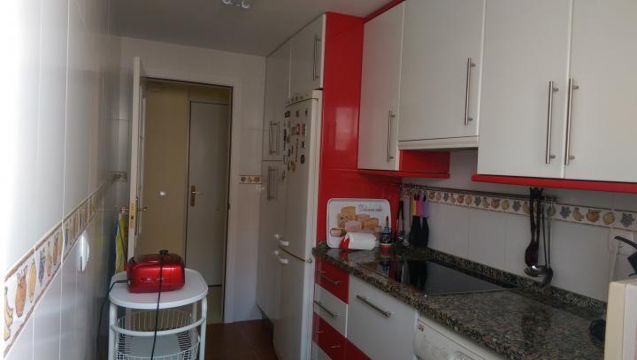 Location Appartement Vacances ALGARROBO (4)