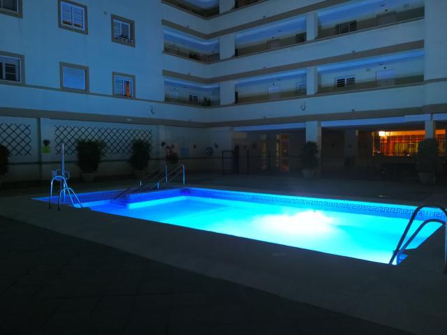 Location Appartement Vacances ALGARROBO (7)