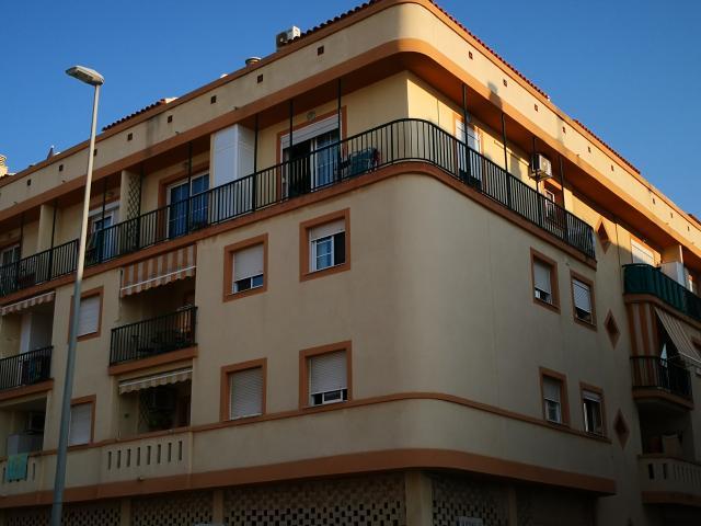 Location Appartement Vacances ALGARROBO (8)