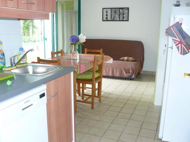 Location Maison Vacances LE POULDU (2)