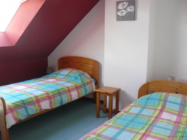 Location Maison Vacances LE POULDU (4)