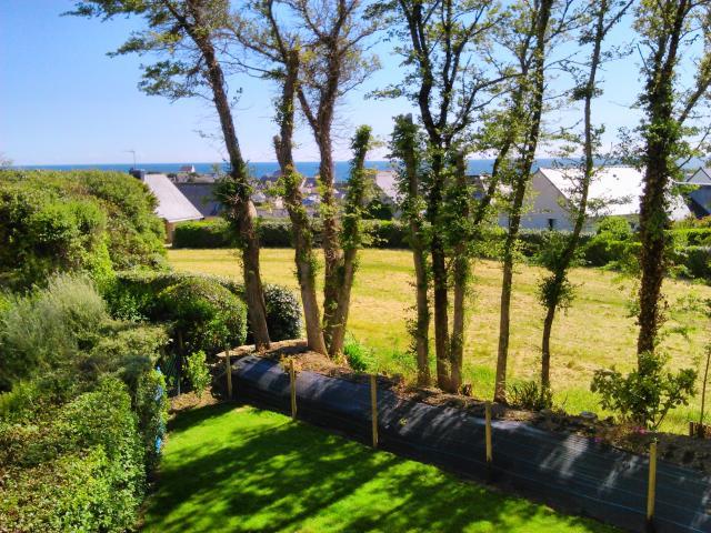 Location Maison Vacances LE POULDU (5)