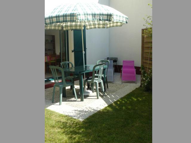 Location Maison Vacances LE POULDU (9)