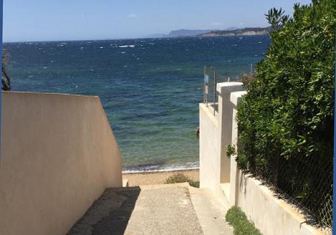 Location vacances SIX FOURS LES PLAGES réf. P2488301