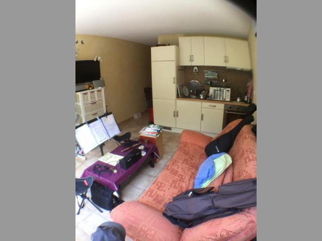 Location Appartement Vacances SIX FOURS LES PLAGES (9)