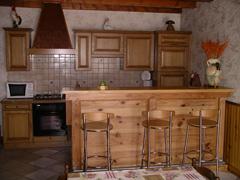 Location Gîte Vacances SAUGUES (2)