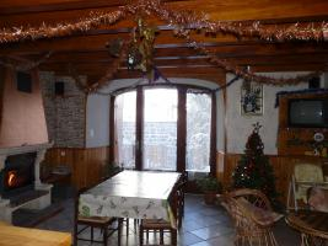 Location Gîte Vacances SAUGUES (5)