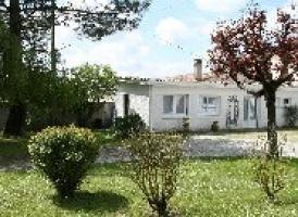 Location Maison Vacances CREON (5)