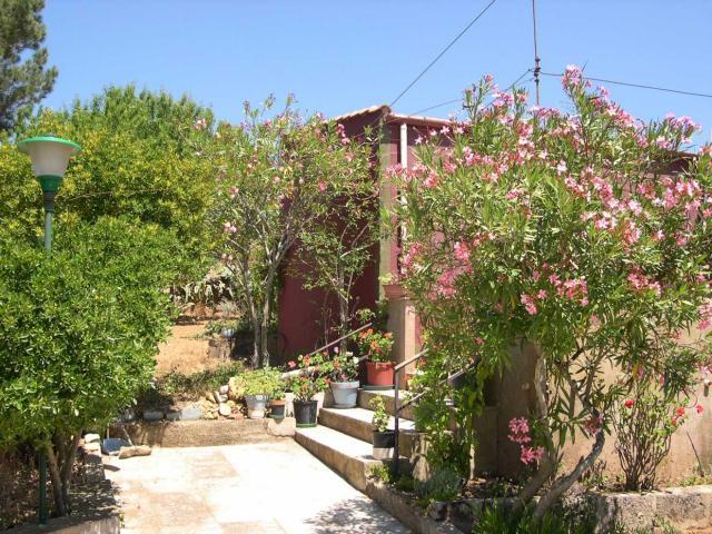 Location Maison Vacances PIAZZA ARMERINA (1)