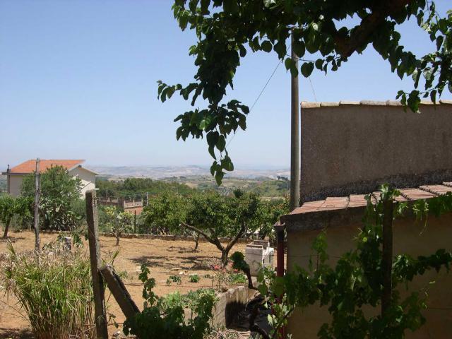 Location Maison Vacances PIAZZA ARMERINA (10)