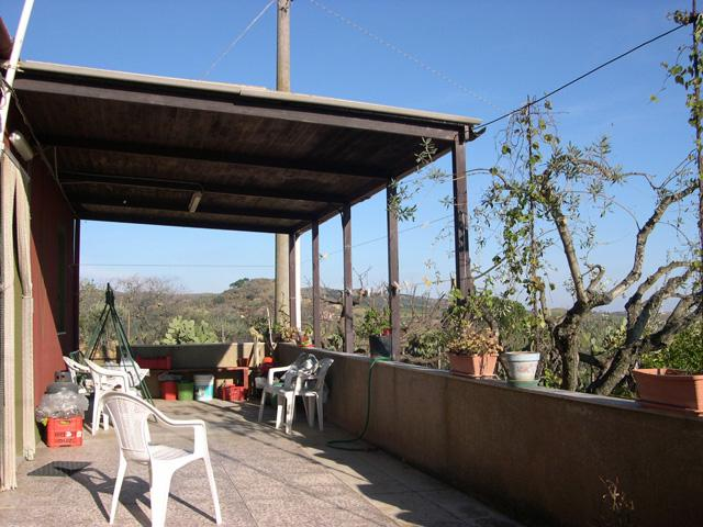 Location Chalet Vacances PIAZZA ARMERINA (2)