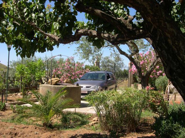 Location Chalet Vacances PIAZZA ARMERINA (6)
