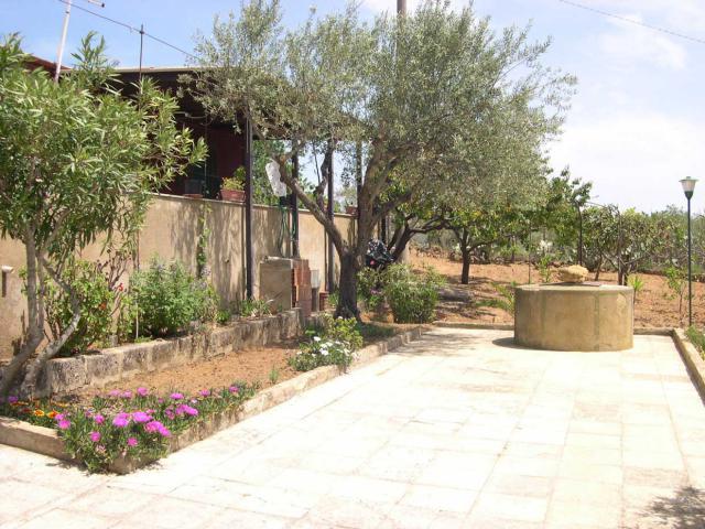 Location Maison Vacances PIAZZA ARMERINA (7)