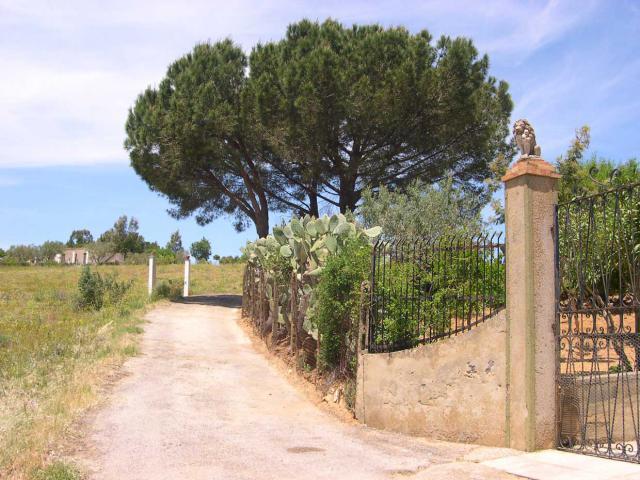 Location Chalet Vacances PIAZZA ARMERINA (8)