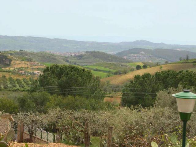 Location Maison Vacances PIAZZA ARMERINA (9)