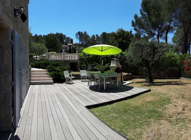 Location Gîte Vacances PEYMEINADE (12)